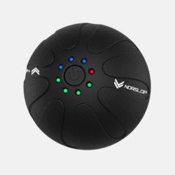 vibrating massage ball similar to hyperice hypershere massage ball